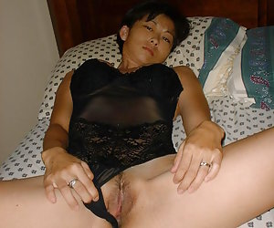 Asian Obsession