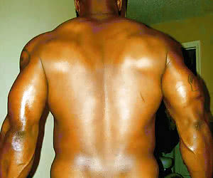 For big black cocks lovers, some hot pictures