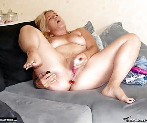 BlackLollipops-Playing with my sex toys Pictures