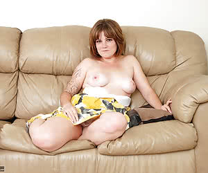 MistyB-Getting Naked for you Pictures
