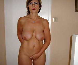Best busty mature women from all over the world.