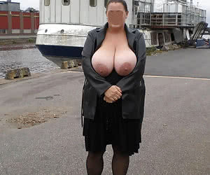 Fat mature boaters for hot sea fucking