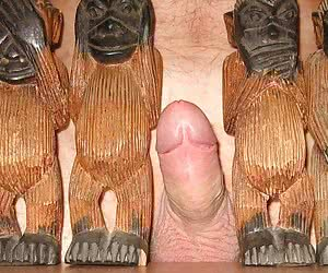 Penis Modification Gallery
