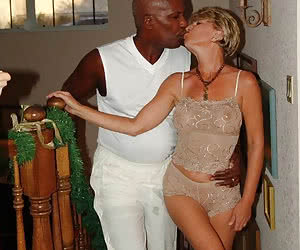 Mighty black men snatching wives from desperate tiny-ducked cuckolds