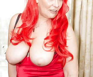 Hi Guys I was feeling Really Naughty for this Photoshoot and I just couldnt wait to get my massive tits out to play with