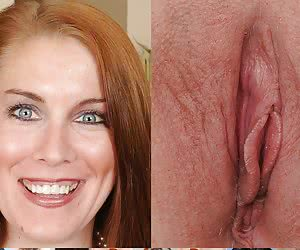 Face & Pussy