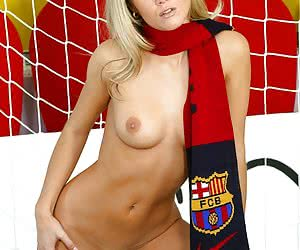 Soccer Babes - Sex and Sport!