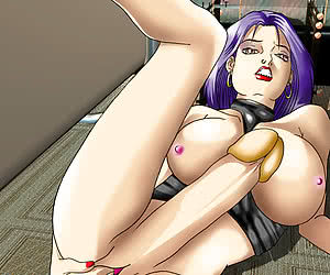 Adult Empire *  Hentai Shemale Series Gallery
