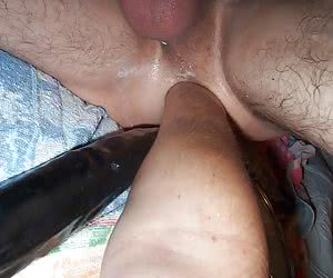 More juicy gay anal fisting gallery
