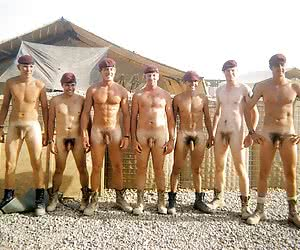 Category: gay military