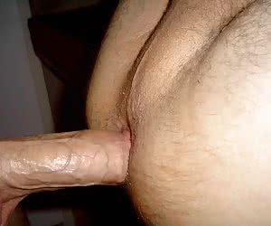 Anal gay orgy