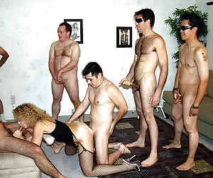 Group Sex, Group Sex Pics at Group Sex Party!