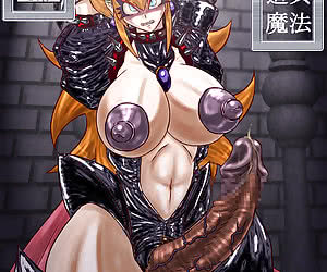 If you love having fun with latex hentai as strong as I do then penetrate deep inside of this gallery.