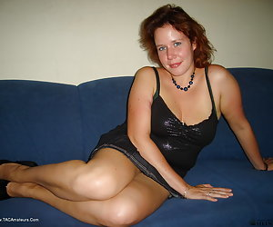 LusciousModels-Jessica, Big Tit Red Head Pt13 Pictures