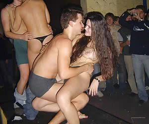 Night club striptease pictures