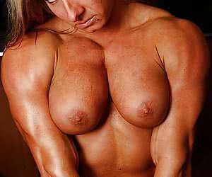 Muscles and sex