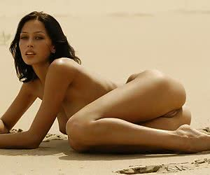 On The Sand