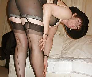 Knickers Fetish