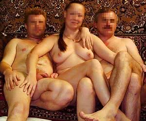 Home Sex Party