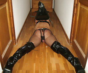 I Want To Be Punished