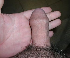 I have got a small cock  set