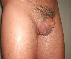 My small 19yr old cock  shots