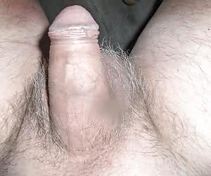 My small soft cock growing thicker pictures