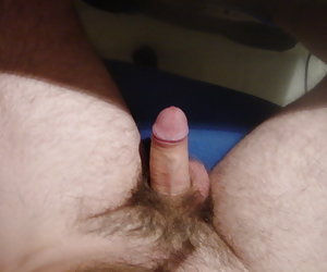 Small Hairy Cock series