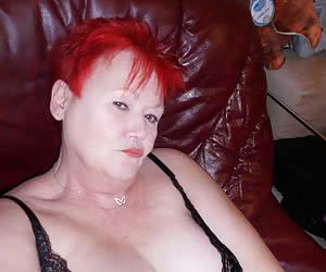 Hope you will enjoy some naughty little selfies of me in fishnet stockings and some lovely black lingerie. Hugz Val xx