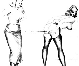 Hardcore royal and peasant sex was eagerly drawn for vintage porn cartoons.