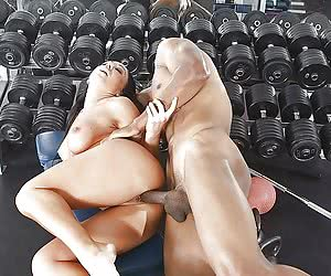 Real  workout