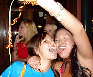 Asian American Whores