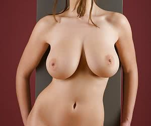Frontal Nudes