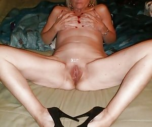 Category: milf and gilf