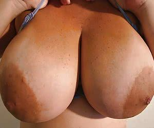 Big Ballons To Drench With Cum