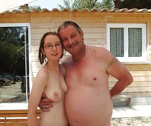 Category: mature nudists and public
