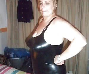 Matures In Rubber