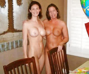 Mother Daughter
