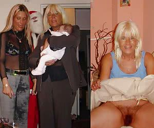 Oldest Whores Ever