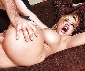 Painful Anal Sex