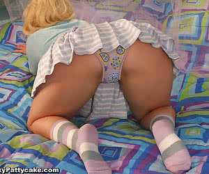 Category: panties unmentionables