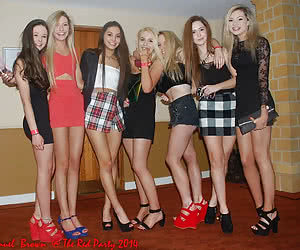 Category: teen groups