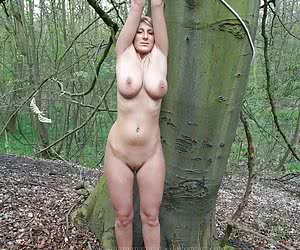 Category: tied tight female